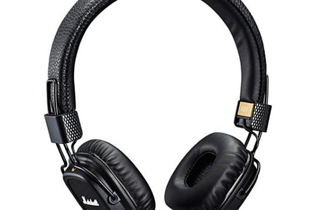 मार्शल प्रमुख द्वितीय headphones समीक्षा