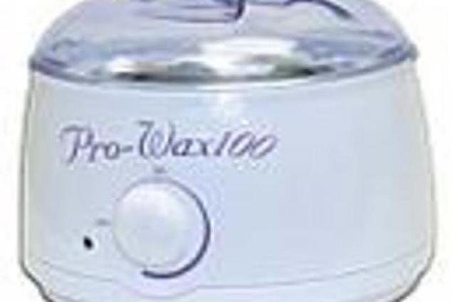 Membantu lilin mencair lebih cepat Pro-Wax100 untuk lilin panas Ulasan