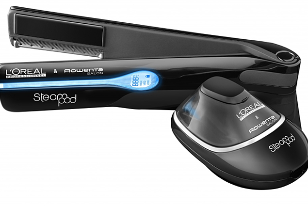 Straighteners L ' oreal Uap Polong Reviews