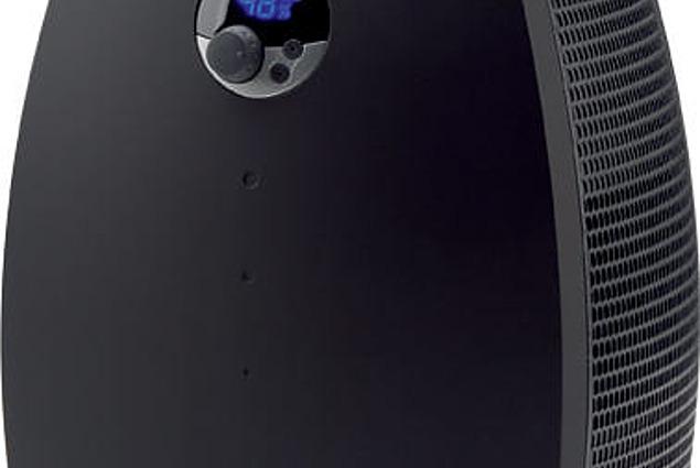 რადიატორის humidifier boneco საჰაერო-O-შვეიცარიის 2055D  მიმოხილვა