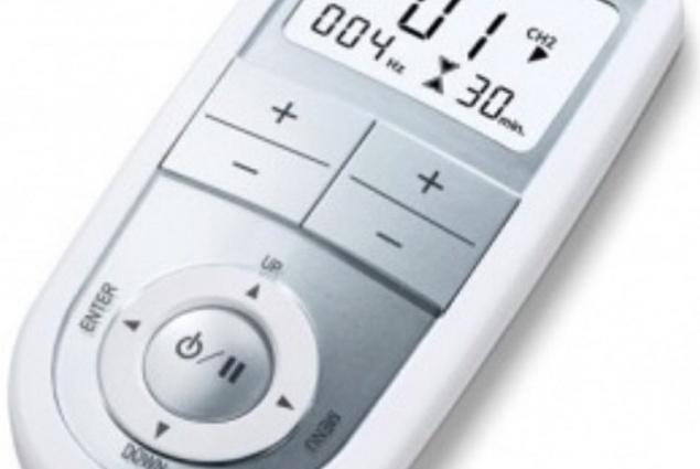 Miostimulator-Massagegerät Beurer EM 41 评论