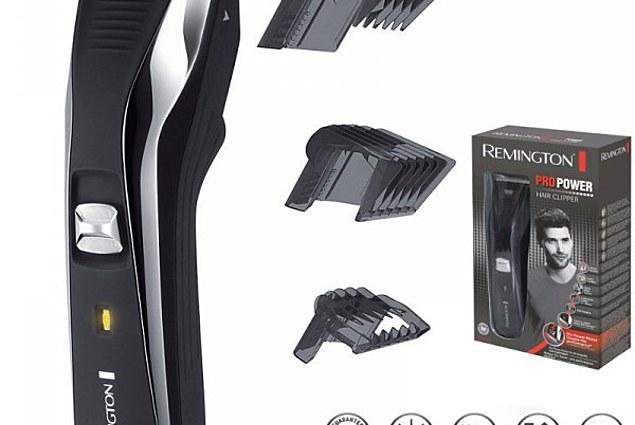 Juukselõikur Remington HC5600 Pro Power Arvustused