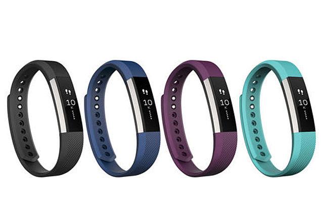 """ფიტნეს სამაჯური Fitbit """"ალტა"""" მიმოხილვა"""