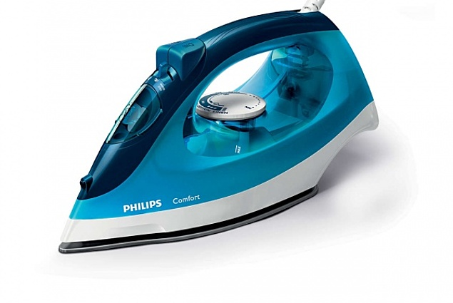 鉄Philips GC1436/20 レビュー