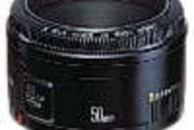 Canon EF 50 mm F1.8 II  Ocene