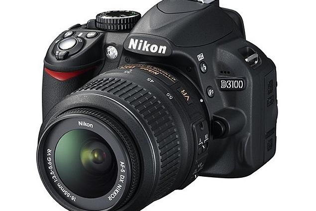 Nikon D3100 жинағы Comments