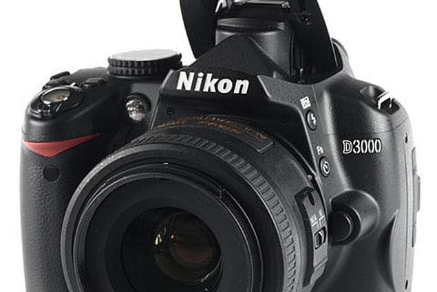 Zur Nikon D3000 Stëmmen