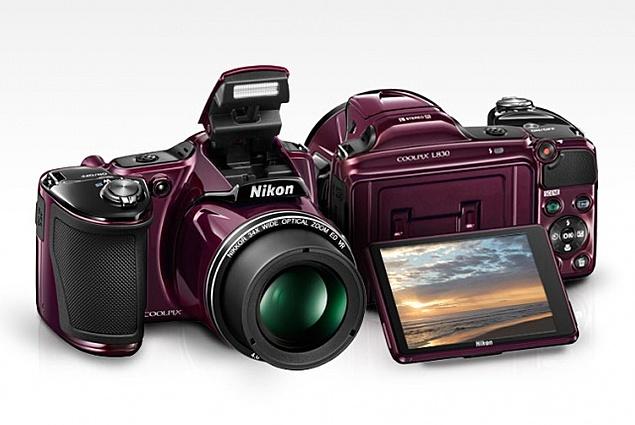Nikon Coolpix L830 Atsauksmes