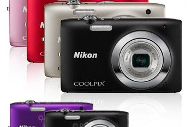 Nikon COOLPIX S2600 Recenze