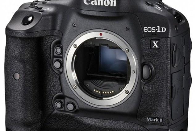 Canon EOS 1D X Mark II Comentarios