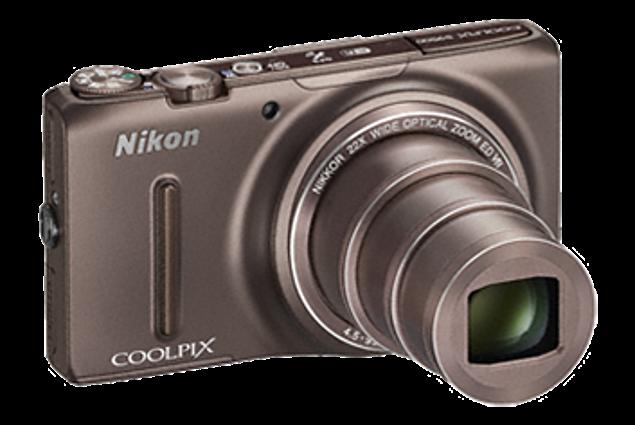 Nikon S9500 Komentari