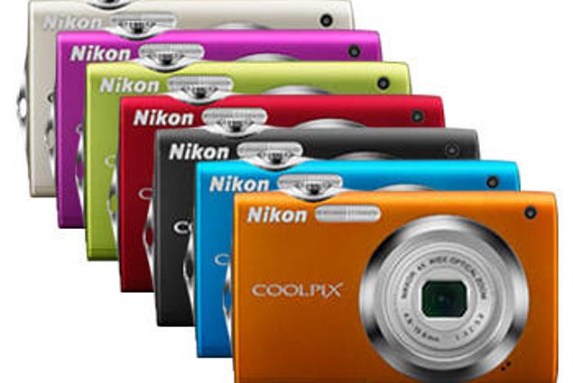 Nikon COOLPIX S3000 Yorumları