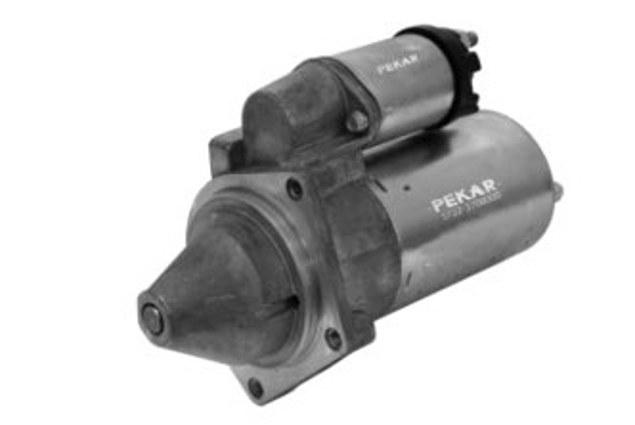 Starter Pekar 5722-3708000 Recenzie
