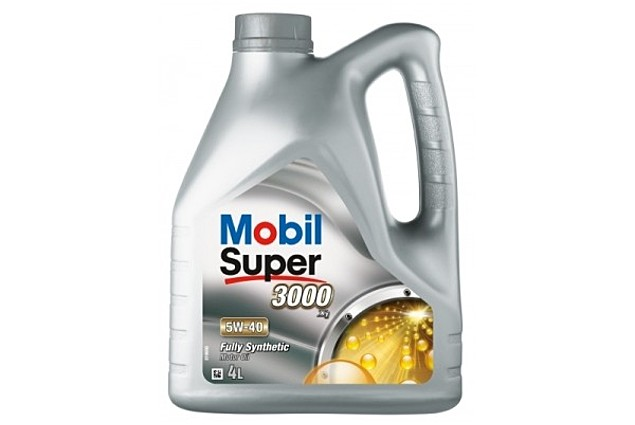 Автохимия Mobil 1 Super 3000 Yorumları
