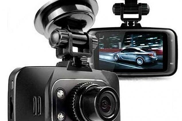 """Aliexpress DVR Gratis frakt 2014 GS8000L HD 1080P 2.7 """"Bil DVR Fordonskamera Videoinspelare Dash Cam G-sensor HDMI Nattvision Recensioner"""