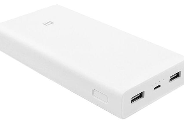 Power Bank Xiaomi PLM06ZM (20000mAh) Komentarze