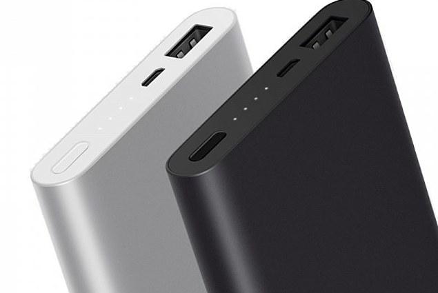 Přenosné baterie Xiaomi Power Bank 2 10000mAh Quick Charge 2.0 Recenze