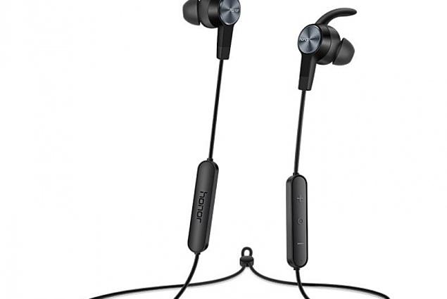 Bezdrátová sluchátka Honor Sport AM61 Recenze
