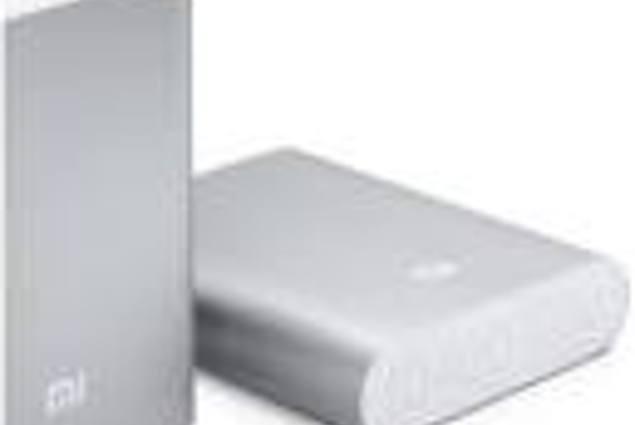 Power Bank Xiaomi 10400 маг Каментары