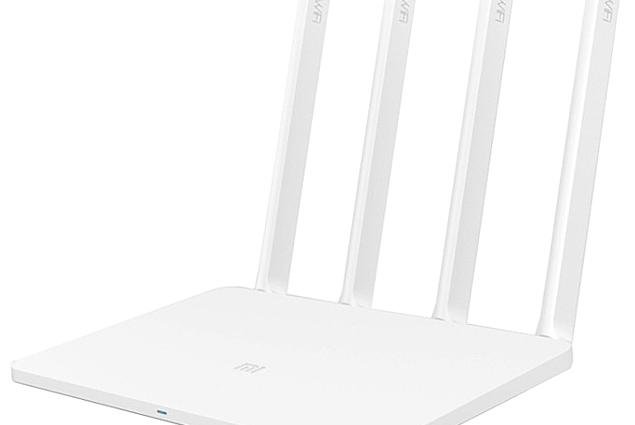 Roteador WiFi (roteador) Xiaomi Mi Router 3 Comentários