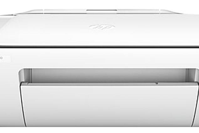 HP Desk Jet 2130-printer Beoordelingen