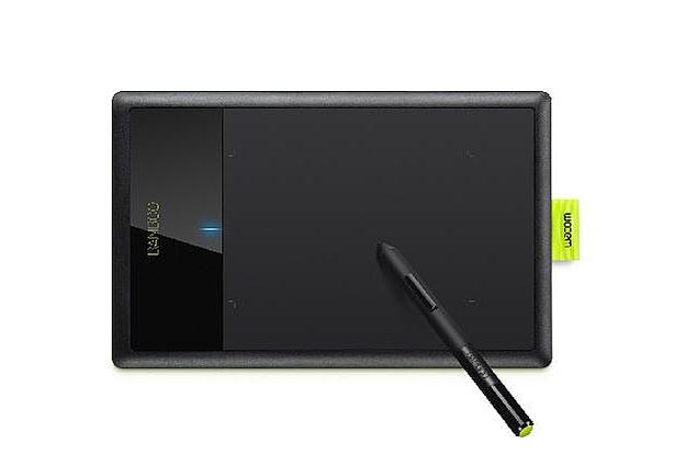 Grafický tablet WACOM Bamboo Pen CTL-470 Recenzie