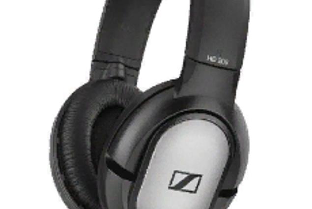 Kopfhörer SENNHEISER HD 206  Bewertungen
