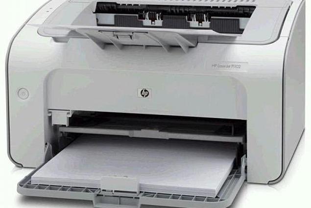 HP LaserJet Pro P1102 Drucker Bewertungen