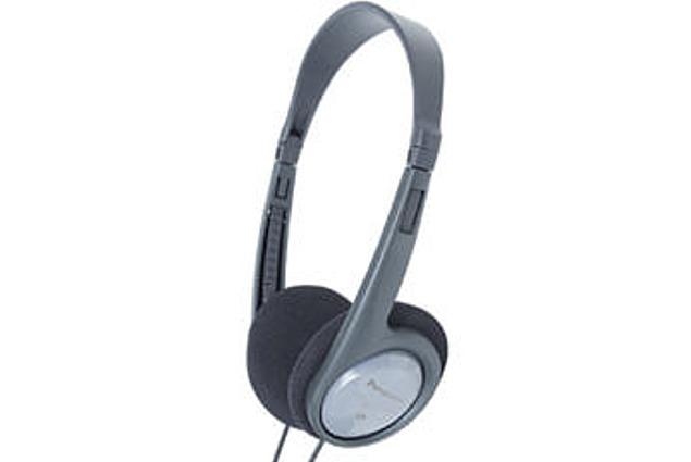 Fones de ouvido Panasonic RP-HT010 Comentários