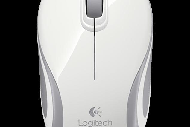 コンピューターマウスLogitechワイヤレスミニマウスM187 レビュー