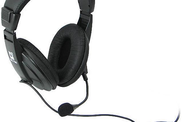 Počítačová sluchátka Defender HN-750 Recenze
