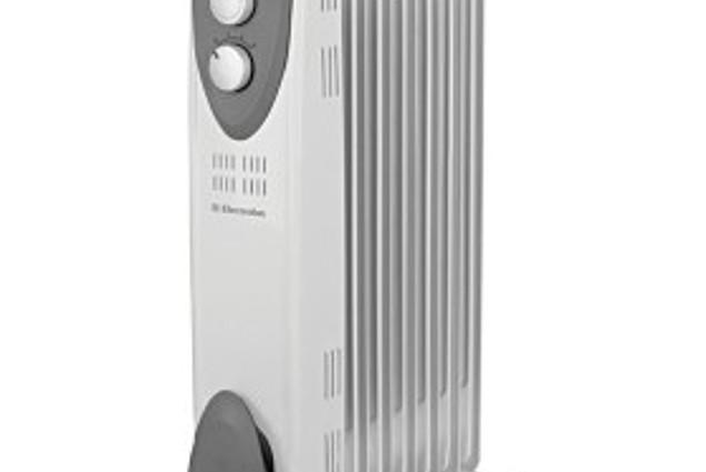 Öl-Heizung Electrolux EOH/M-3157 Bewertungen