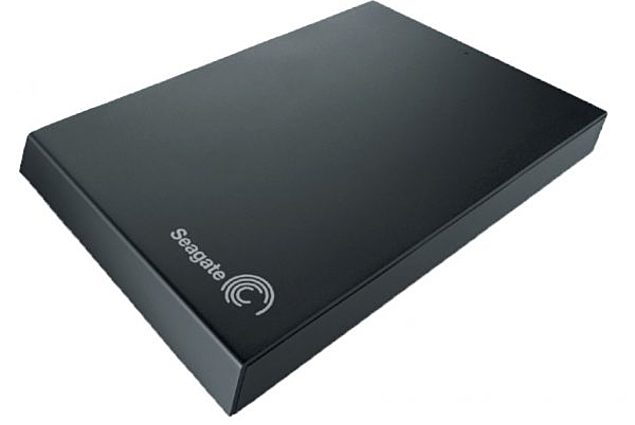 Hard drive External Seagate Expansion Hotspot 3.0 500GB Reviews