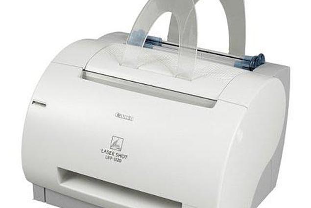 Canon Laser Shot Printer LBP-1120 Recensioner