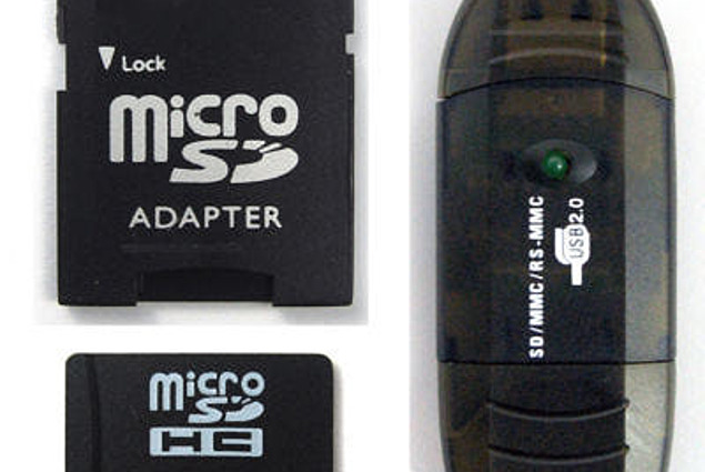 Micro SD флэш-жады 8GB Comments