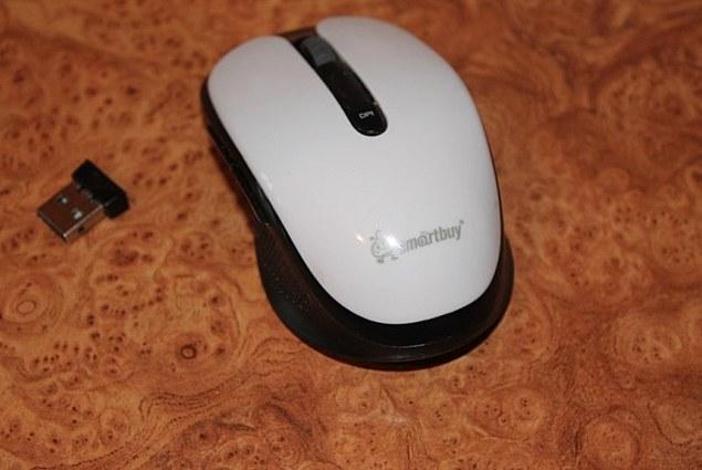 कंप्यूटर माउस SmartBuy एसबीएम-502AG समीक्षा