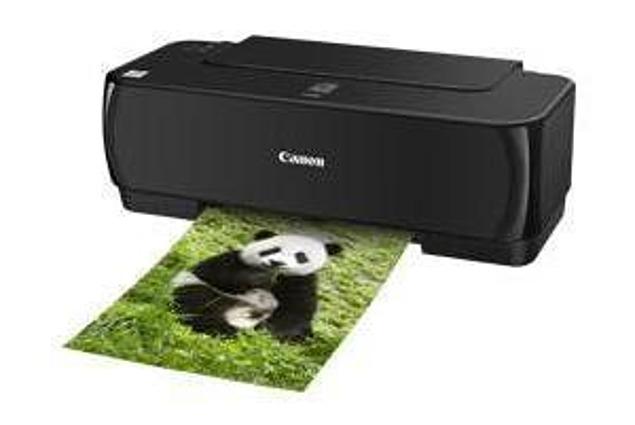 Canon Pixma IP 1900 Printer חוות דעת