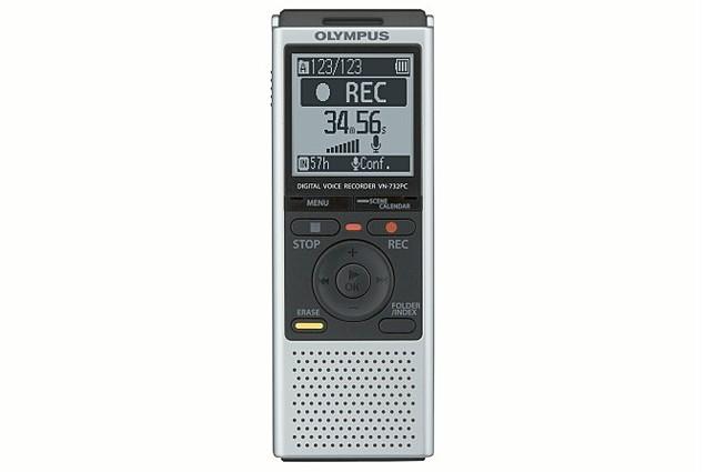 ضبط صدا دیجیتال Olympus VN-732PC نظرات