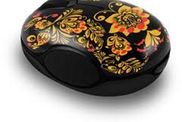 فأرة الكمبيوتر Oklick 535XSW الضوئية استعراض