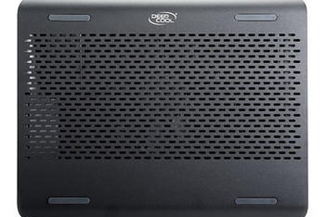 Notebook cooling pad Deepcool N360 FS Reviews