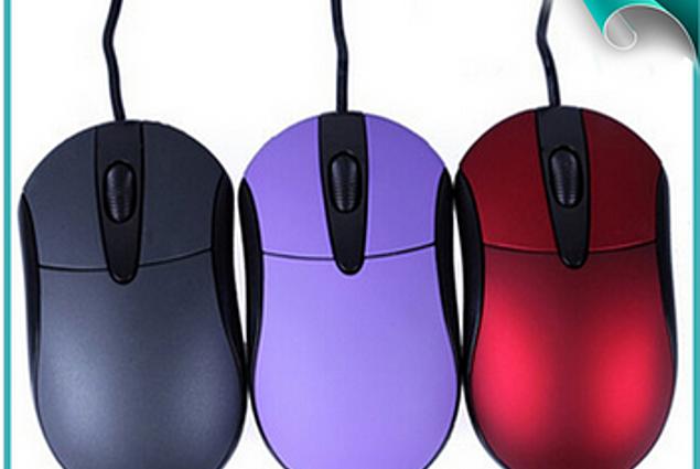Computer mouse nga Aliexpress Competitive nga presyo 1200DPI USB 3D Optical Wired Mice Mice alang sa Libre nga pagpadala Reviews