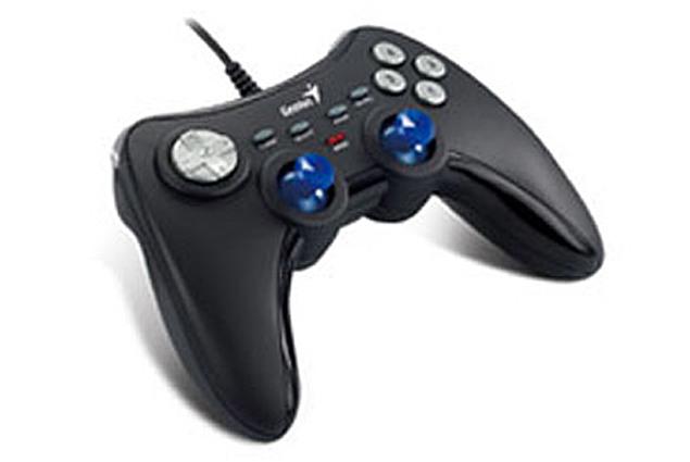 Gamepad Гениј MaxFire Grandias 12V Коментарите