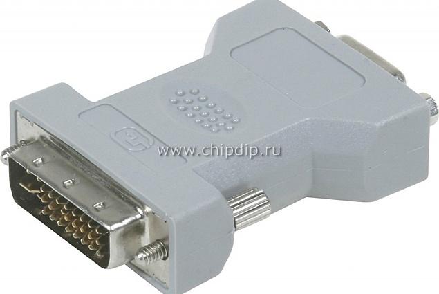 Bộ chuyển đổi DVI-VGA Belsis nano BW 1474 Đánh giá