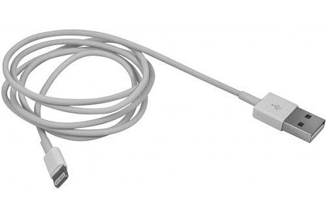 Kabel USB Defender ACH-01 Ulasan