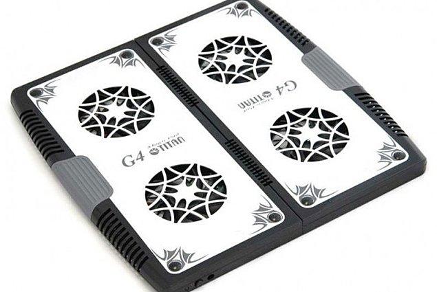 Kühlpad Titan G4 Magic Pad Bewertungen