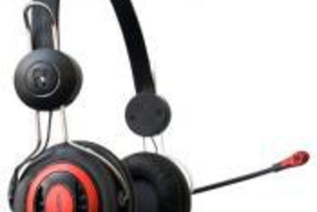 Компьютерлік гарнитура SVEN GD-330MV Red      Comments