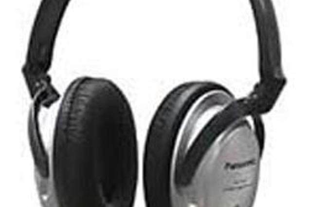 Құлақаспап Panasonic RH-HT358 Stereo Headphones Comments