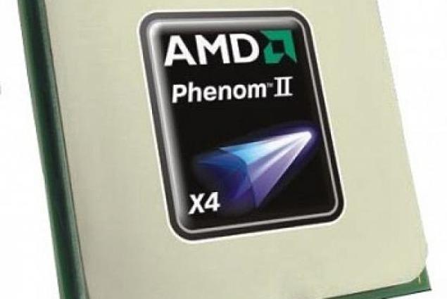 Suoritin AMD PHENOM II X4 810 Arviot