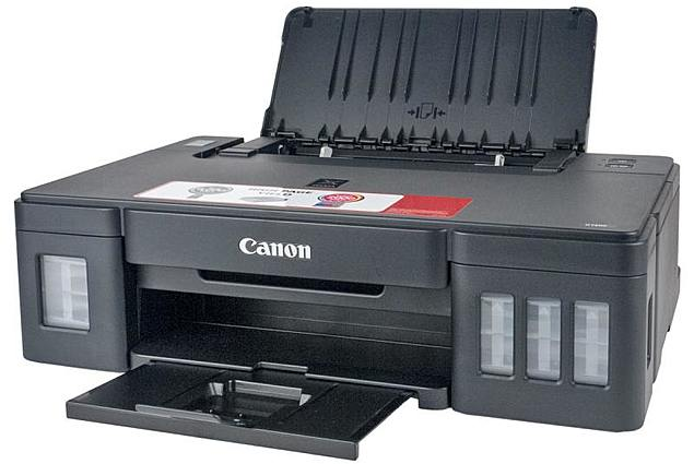 कैनन G1400 प्रिंटर समीक्षा