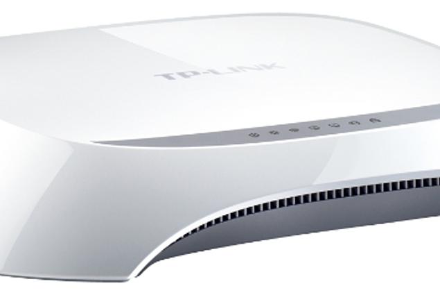 Router Wi-Fi TP-LINK TL-WR720N Ulasan